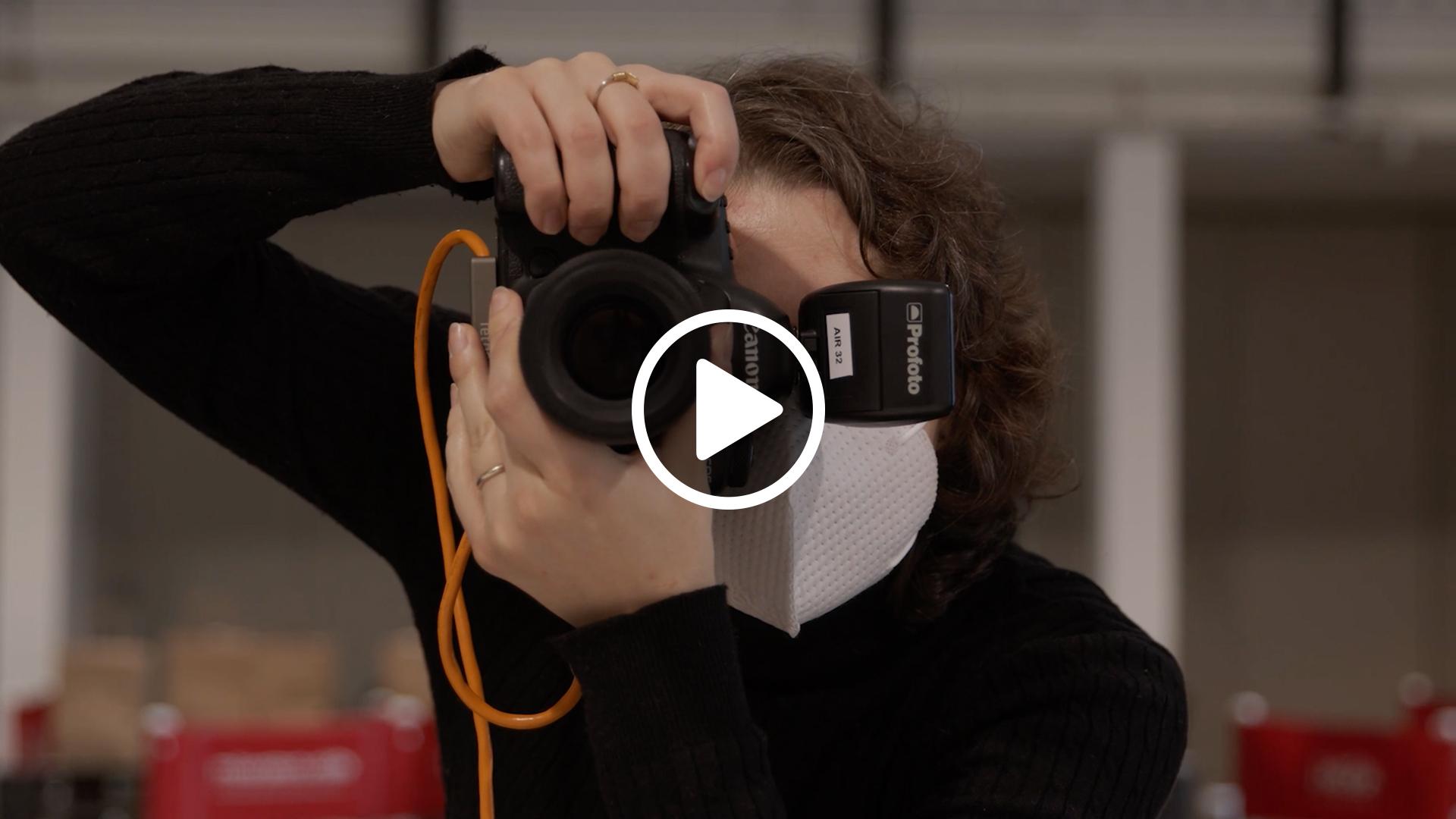 IBSA DERMA presenta la bellezza autentica nella mostra digitale 'Me As A Masterpiece'