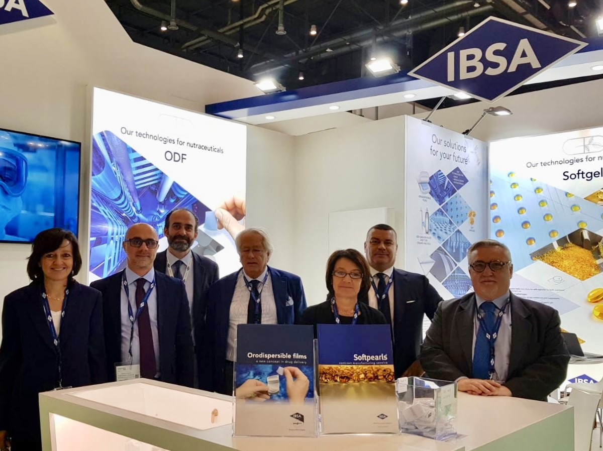 IBSA Business Development team grow around the world