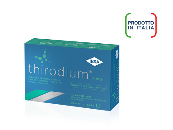 Thirodium 50