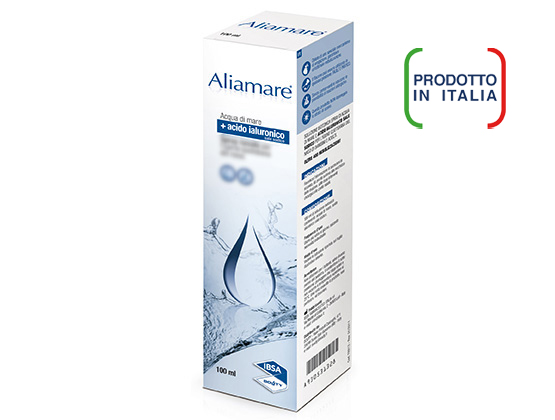 Aliamare spray