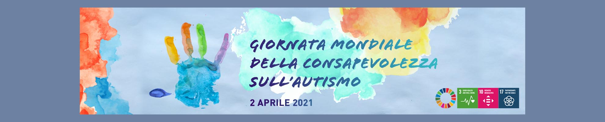 IBSA and i Bambini delle Fate for World Autism Awareness Day