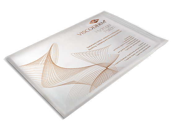 Viscoderm Hydrogel Patch