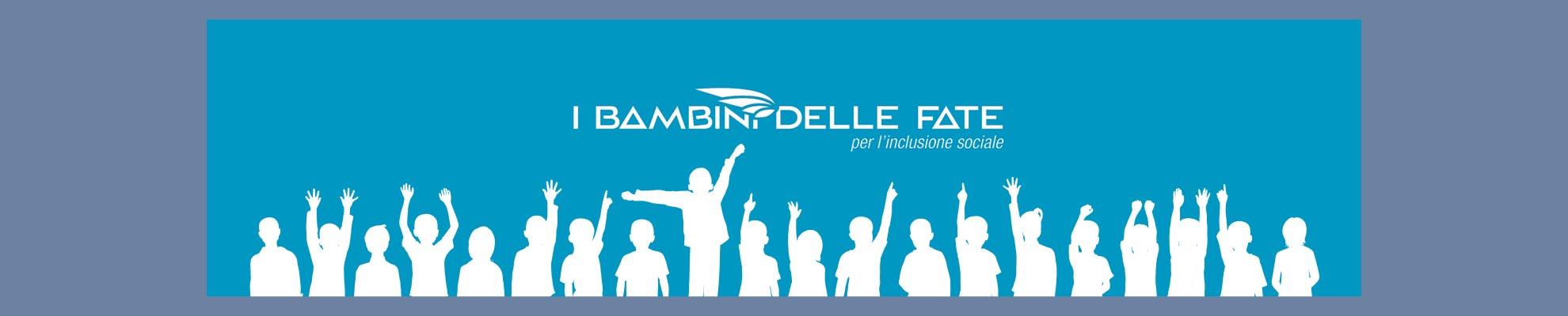 IBSA and I Bambini Delle Fate supporting disability together